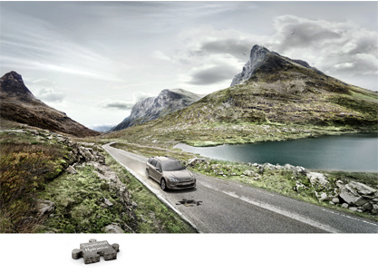 Automotive Production on Location | The Dutch Creative Group